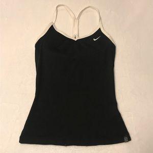 Nike dry fit tank, XS